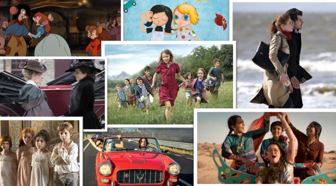 Programme de l'Atalante – Juillet 2016