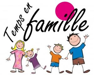 LOGO TEMPS EN FAMILLE