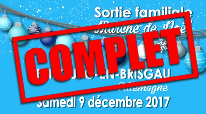marche noel fribourg