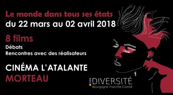 diversité 2018