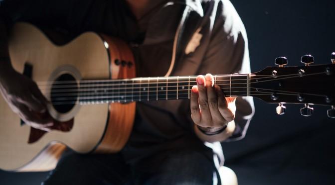 Cours de guitare collectifs
