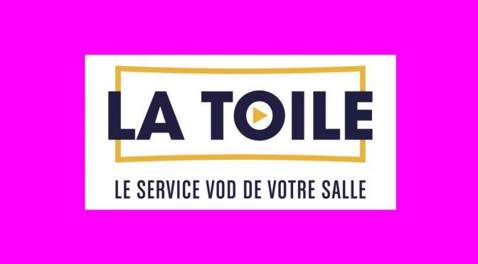 SERVICE VOD DE L'ATALANTE