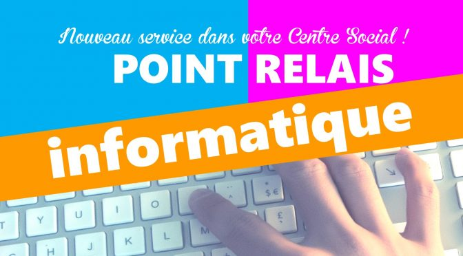 point relais informatique