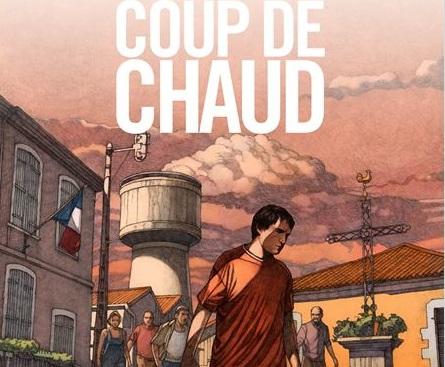 une soirée ciné exceptionnelle : projection de  COUP DE CHAUD le 24 octobre